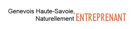 Genevois Haute Savoie, Naturellement Entreprenant